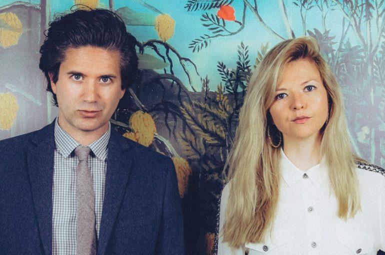 Jedan od predvodnika indie dream pop vala, Still Corners, ovog tjedna u Zagrebu!