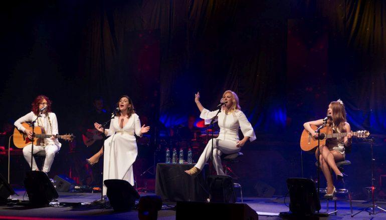"""The Frajle i Vanna ostvarile novu suradnju i predstavile obradu pjesme """"Ako je vrijedilo išta"""""""