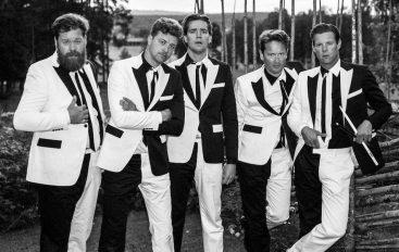 The Hives najavili prvi live album u u skoro 30 godina karijere