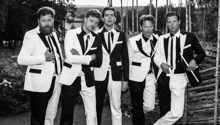 The Hives, ovogodišnji gosti INmusic festivala, objavili prvu pjesmu u četiri godine!
