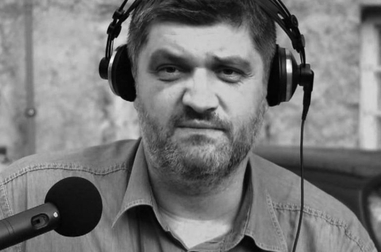 Iznenada preminuo Alen Balen, vlasnik Yammat FM-a, diskograf, glazbeni producent i promotor