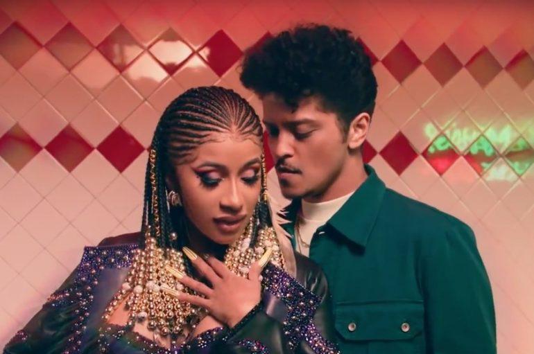 "Cardi B i Bruno Mars predstavili i spot za novu pjesmu ""Please Me"""