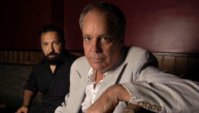 Legendarni američki glazbenik Dan Stuart i Don Antonio stižu u Azimut i Tvornicu kulture