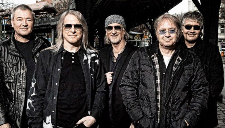 Rock velikani Deep Purple dolaze u beogradsku Arenu!