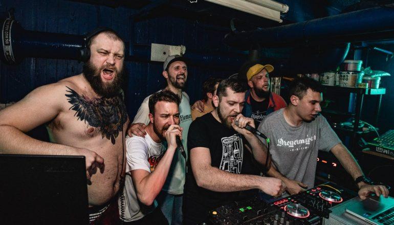 Hrvatski Wu-Tang na steroidima, supergrupa Dregermajster, objavila novi album!