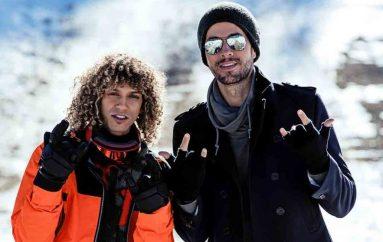 Enrique Iglesias po prvi put u latino trap izdanju pred koncert u Zagrebu