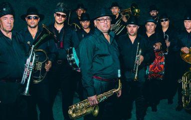 Romska brass atrakcija Fanfare Ciocarlia u Zagrebu