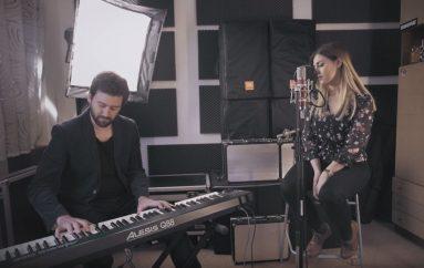 """Stigla unplugged verzija debi singla Gordane Marković – """"Što smo naučili"""""""