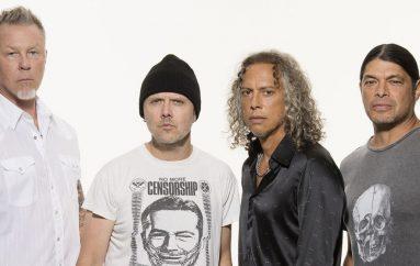Metallica i Simfonijski orkestar San Francisca stižu u Cinestar