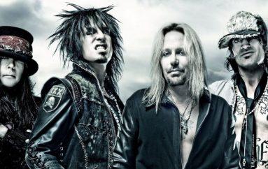 Mötley Crüe se ponovno okupljaju i kreću na stadionsku turneju s Def Leppardom i Poisonom