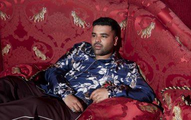 """Naughty Boy udružio snage s britanskim pjevačem Calumom Scottom i objavio pjesmu """"Undo"""""""