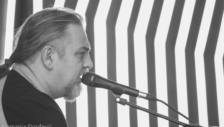 """RECENZIJA: Nikola Vranjković: """"Veronautika"""" – vjerujem, vjerujem… (""""nema razloga da ne verujem boljem od sebe"""")"""