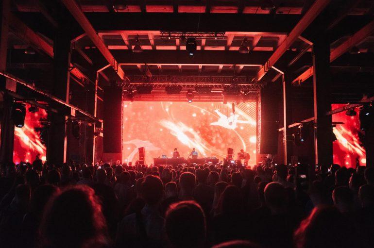 PRESENT PERFECT FESTIVAL: Sankt-Peterburg se upisuje na kartu europskih festivala elektroničke glazbe!