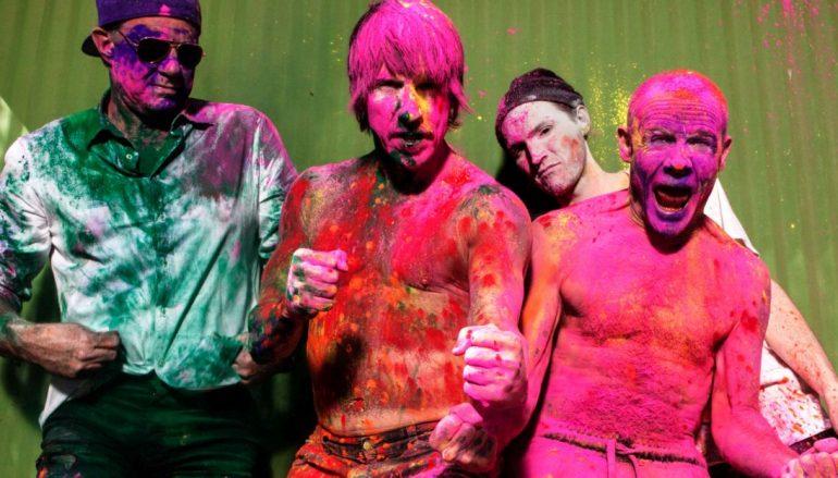 """Flea (RHCP): """"S velikim uzbuđenjem javljamo kako se John Frusciante vraća u bend"""""""