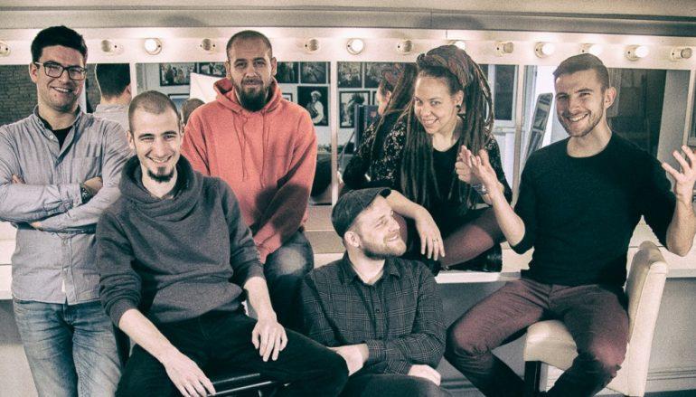 Radio Aktiv nastupaju prije S.A.R.S.-a na dva koncerta u Boogaloo-u