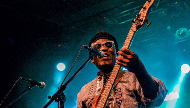 IZVJEŠĆE/FOTO: Nevjerojatno pozitivan i jednostavan Richard Bona sa svojim bendom protresao Tvornicu