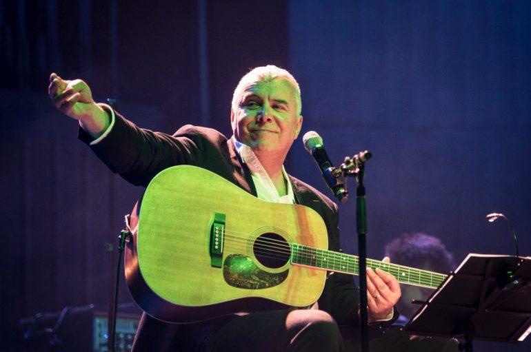 Zbog nepovoljnih vremenskih uvjeta odgađa se koncert Zorana Predina na Tvrđavi sv. Mihovila