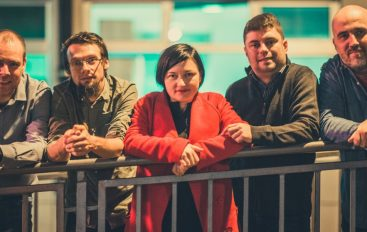 Afion ovog tjedna priprema poseban koncert u Hrvatskom glazbenom zavodu