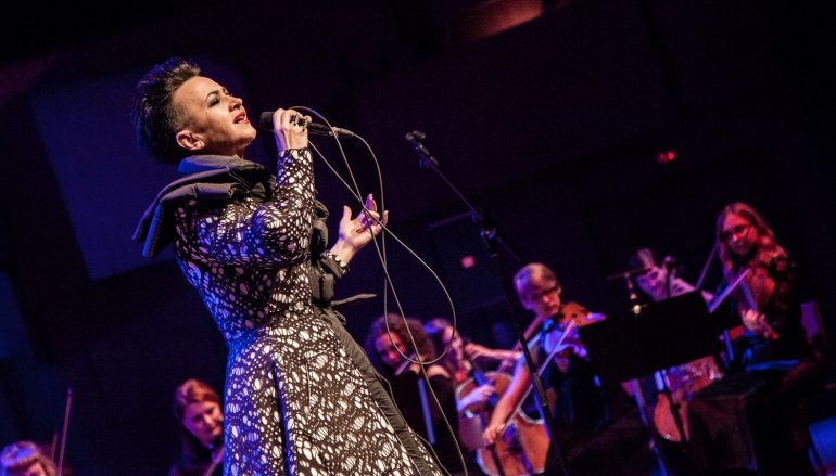 FOTOGALERIJA: Dvostruki užitak u rasprodanom Lisinskom na koncertima Amire Medunjanin!