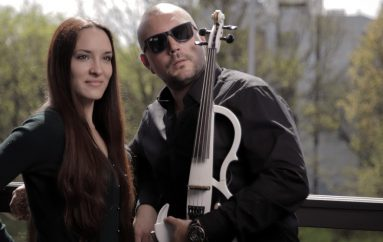 Zadarska kantautorica Dienne ostvarila suradnju s Mariom Rucnerom na novom singlu!