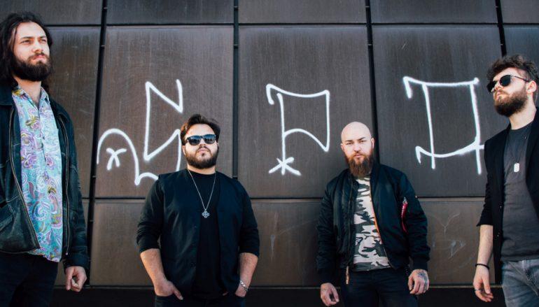 """PREMIJERA:  Mladi pop rock bend Dusty hats spreman je """"promijeniti svijet""""!"""