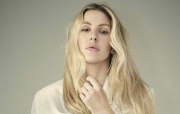 """Power"" – još jedna najava novog albuma Ellie Goulding"