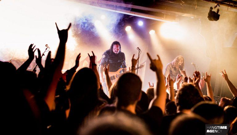 IZVJEŠĆE/FOTO: Evergrey i ekipa učinili nemoguće – za uvjete u Močvari izvukli više od maksimuma