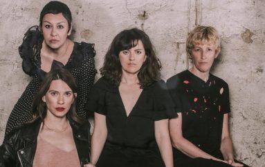 Femme nouvelle najavile prve nastupe u Laubi