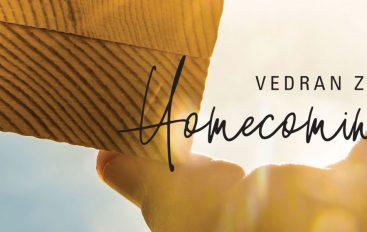"""RECENZIJA: Vedran Zec – """"Homecoming"""" – mnogi su otišli iz Slavonije, ali dobrog jazza još uvijek ima"""