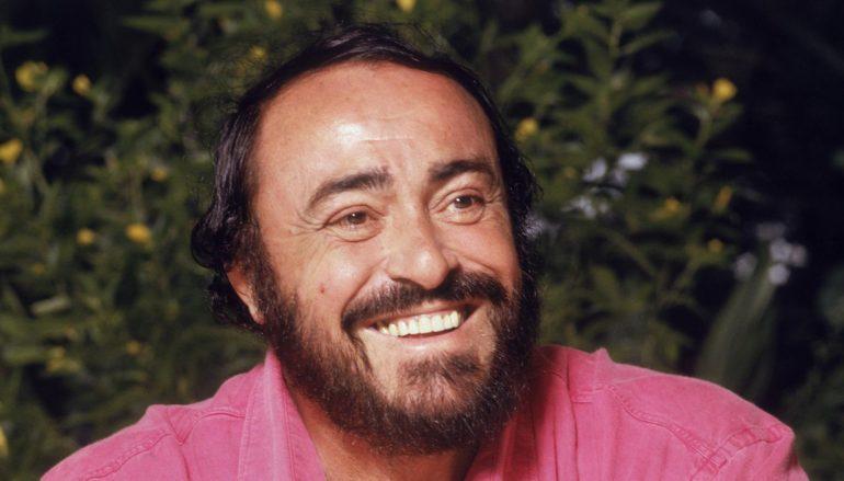 Pogledajte trailer dokumentarnog filma o Lucianu Pavarottiju redatelja Rona Howarda