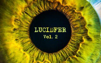 """Dvojica glazbenih entuzijasta okupljeni pod imenom LucidFer predstavljaju album """"Vol. 2"""""""