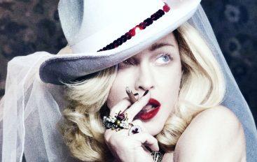 """Madonna iznenadila još jednom novom pjesmom – """"Crave"""""""