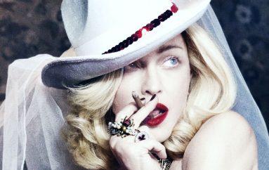 """Kraljica popa, Madonna, otkrila """"Medellín"""" – prvu pjesmu s novog albuma """"Madame X"""""""