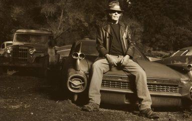 Neil Young uskoro objavljuje live album snimljen još 1973. godine
