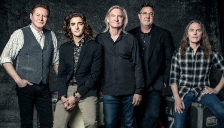 """The Eagles će po prvi put uživo izvesti cijeli album """"Hotel California"""""""
