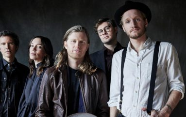 "The Lumineers pjesmom ""Gloria"" najavili novi studijski album!"