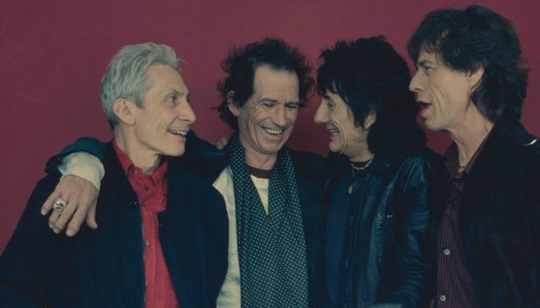 Legendarni The Rolling Stones objavili kompilaciju najvećih hitova njihove bogate karijere!