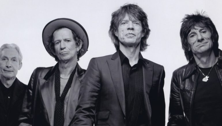 "The Rolling Stones objavili reizdanje albuma ""Goats Head Soup"""