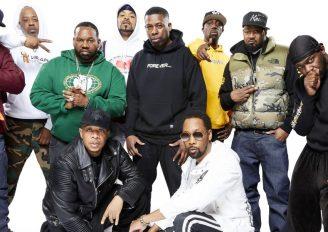 """Wu-Tang Clan objavili album soundtrack dokumentarnog serijala """"Wu-Tang: Of Mics and Men""""!"""