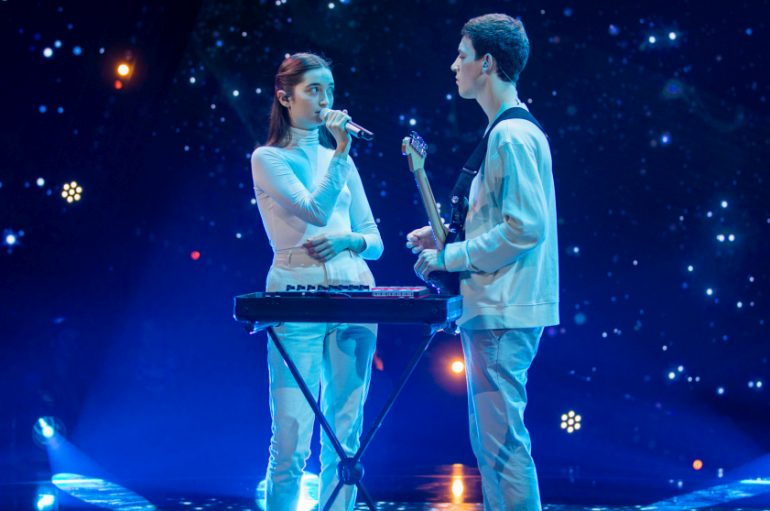 Zala Kralj & Gašper Šantl predstavili novu pjesmu i novo umjetničko ime!