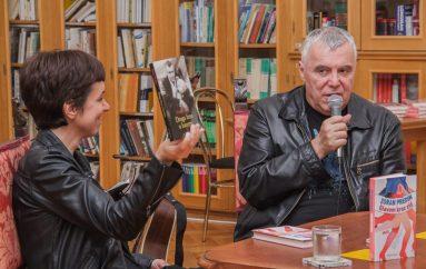 Zoran Predin najavio predstavljanje knjige i solistički koncert u Đakovu!