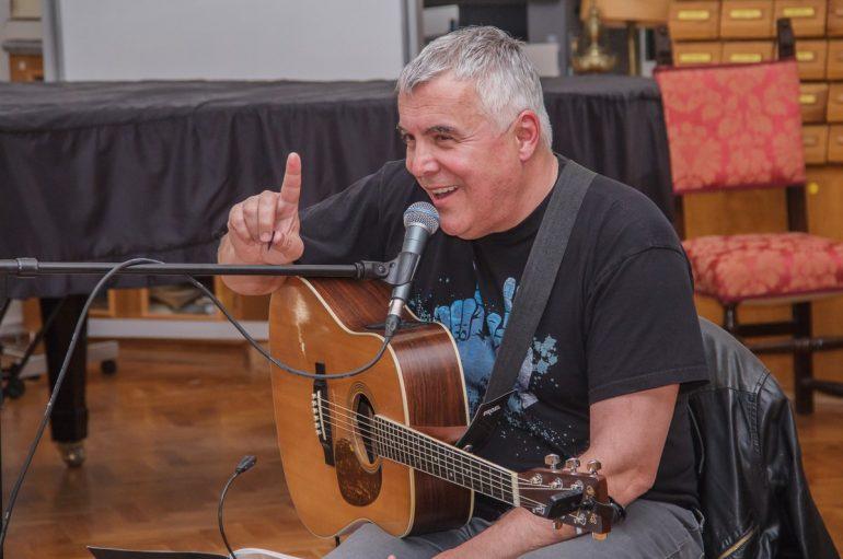Zoran Predin poseban glazbeni gost Exposure Music Festivala!