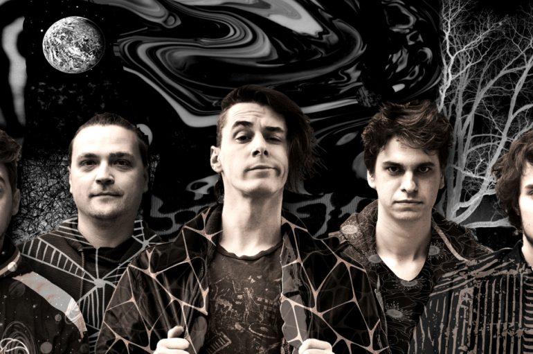 "Sarajevski alternativci Činčila predstavili još jedan singl s nadolazećeg albuma – ""Bez oblika"""