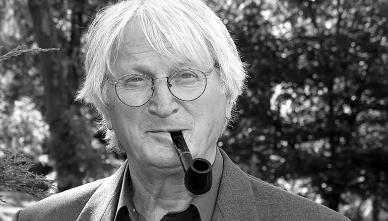 Umro velikan hrvatske glazbe, Đelo Jusić!