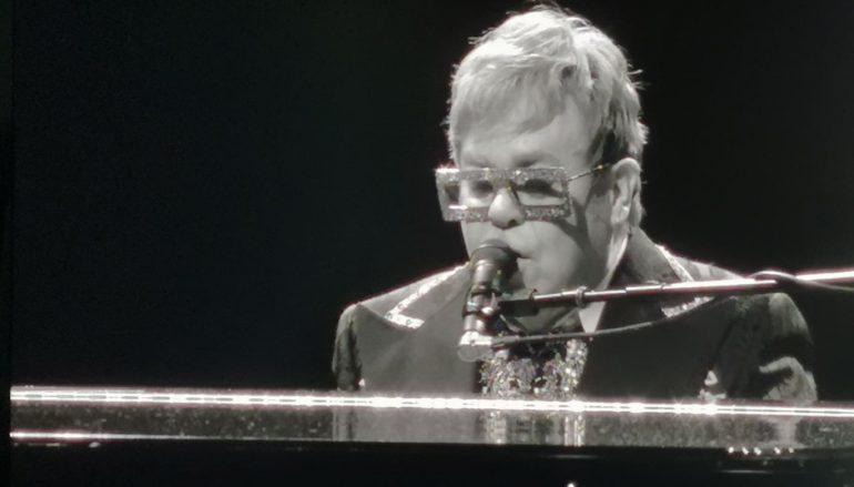 IZVJEŠĆE/FOTO: Koncert Eltona Johna u Beču – Dear John…
