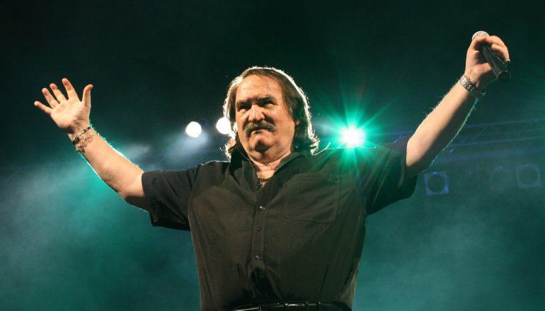 Koncert koji se dugo čekao – Mišo Kovač u Areni Zagreb