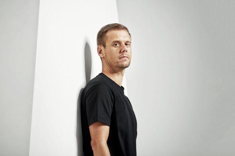 """Armin Van Buuren remiksirao najveći hit grupe Van Halen – """"Jump""""!"""
