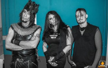 Američke death goth rock legende Christian Death i zagrebačka Phantasmagoria u Boogaloo-u