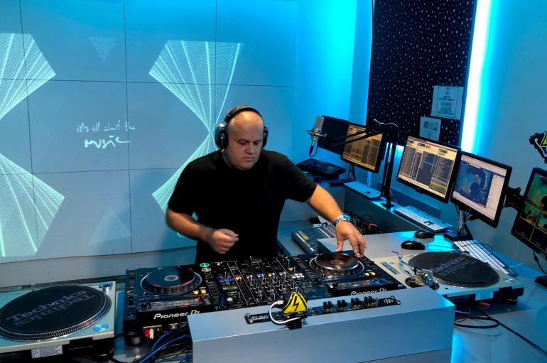 It's All About The Music proglašena najboljom radijskom emisijom godine! Dio priče je i jedan hrvatski DJ!