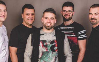 """D'Beni band predstavio svoj prvi autorski singl """"Sad kad nema te"""""""